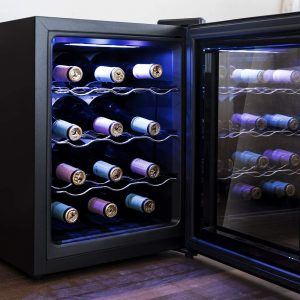 Vos conseils pour la cave à vin Cecotec