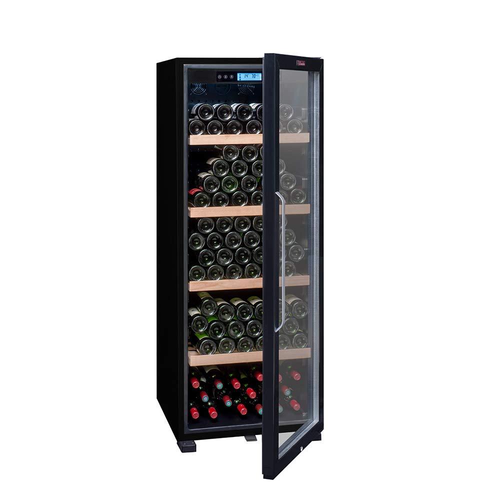 Le test de la cave à vin La Sommelière