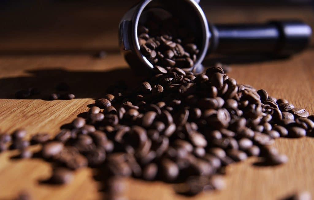 Les différents types de grains de café