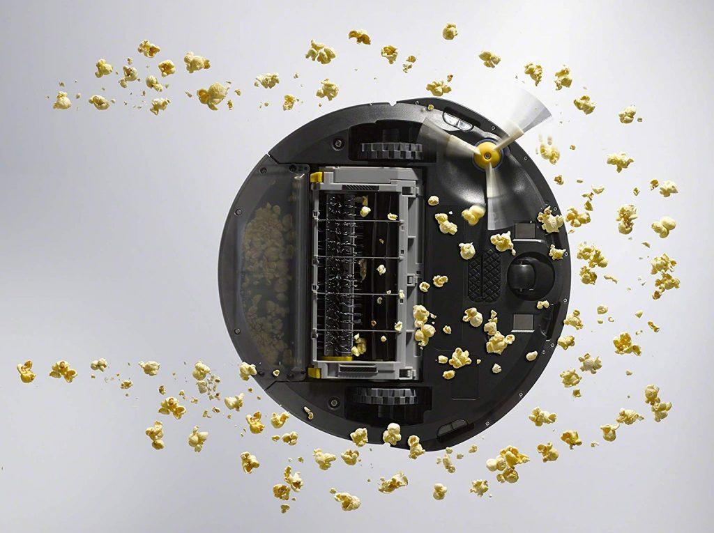 Le test du robot aspirateur iRobot Roomba 671