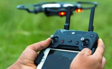 Que devez-vous savoir pour piloter un drone ?