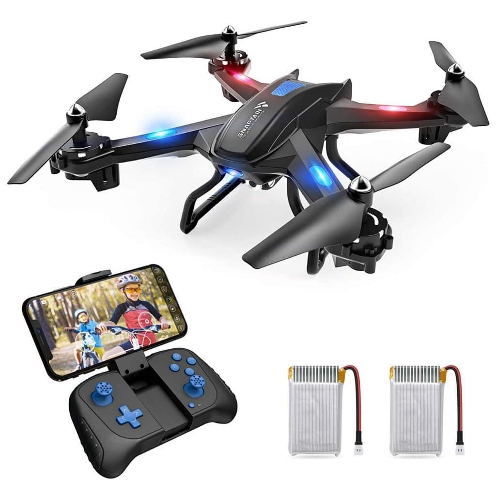 Le test du drone SNAPTAIN S5C