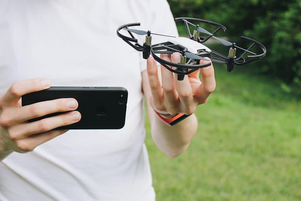 Quels sont les différents types de drones ?