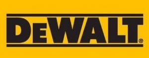 La marque Dewalt