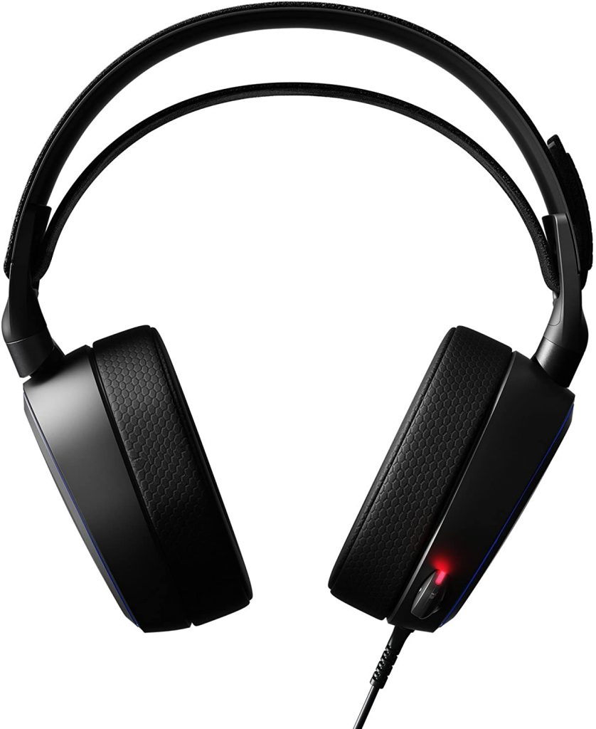 SteelSeries Arctis Pro - Casque Gaming