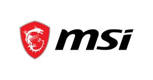 La marque MSI