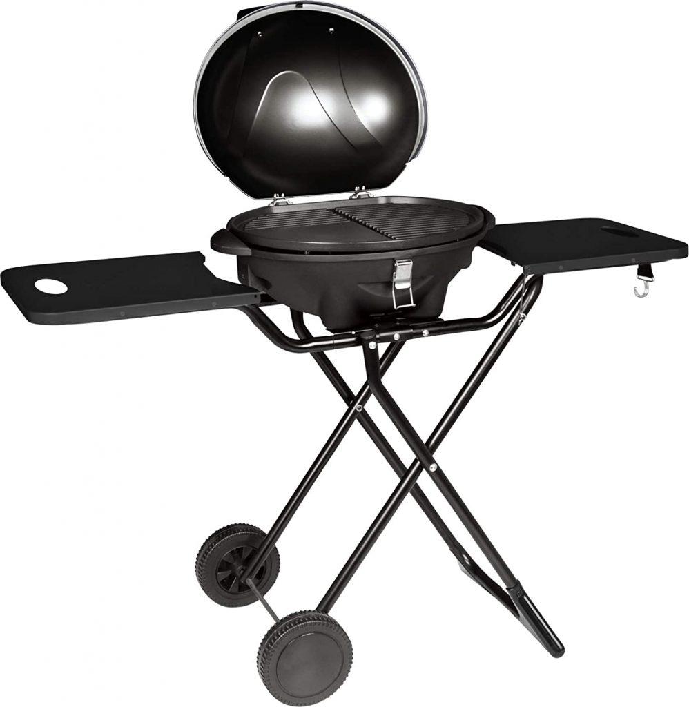Le test de SUNTEC Grill sur pied électrique BBQ-9295