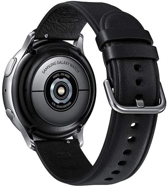Samsung - Montre Galaxy Watch Active 2 Bluetooth