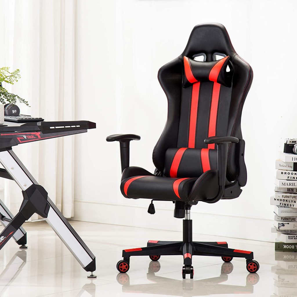 Le test de la chaise gaming IntimaTe WM Heart