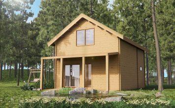 Tous les conseils pour choisir la maison en bois parfaite