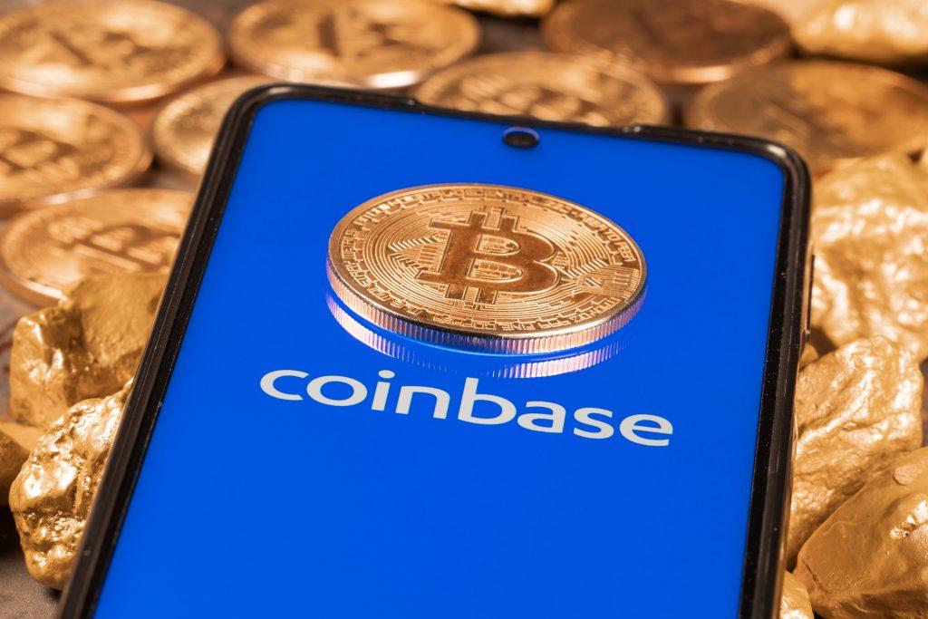 Coinbase : qu'est-ce que c'est ?