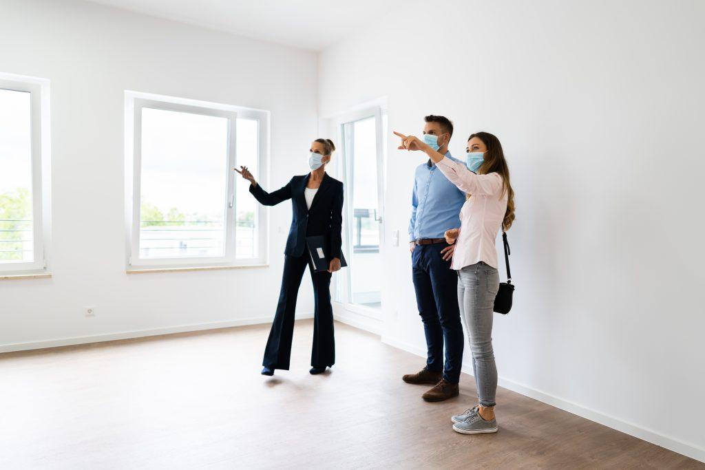 Comment accéder aux métiers de l'immobilier ?