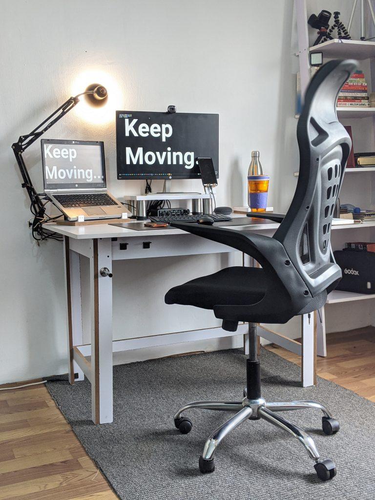 Pourquoi est-il important de bien choisir sa chaise de bureau ?